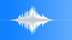 Whoosh Glass Reminder (Bright, Shiny, Alarm) - sound effect