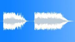 Sound effect elephant 1 - sound effect