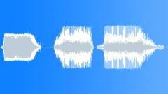 Sound effect elephant 4 Sound Effect