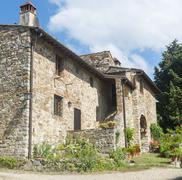 Chianti, Tuscany Stock Photos
