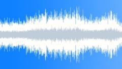Airplane In Flight Int. 04 Sound Effect