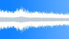 Airplane In Flight Int. 03 - sound effect