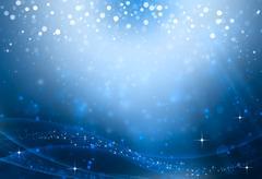 Glittery abstract background - stock illustration