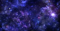 background of the night sky - stock illustration