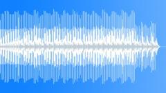 Ambiance Tech Impression - stock music