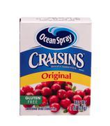 Stock Photo of Craisins
