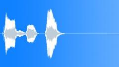 Female Aidukas 2 - sound effect