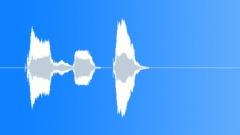 Female Aidukas 3 - sound effect