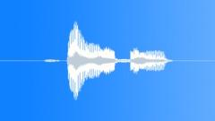 Female Baby Sound Effect