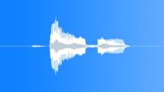 Female Baby 3 Sound Effect