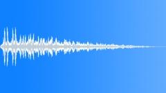 Sci-fi_sw hand blaster 165_06 Sound Effect
