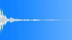 Sci-fi_sw hand blaster 167_06 Sound Effect