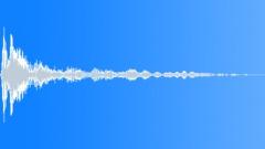 Sci-fi_sw hand blaster 167_10 Sound Effect