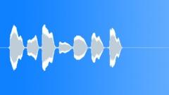 Female Hum Croon 5 - sound effect