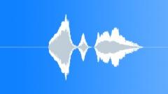 Female Ihaha 3 - sound effect