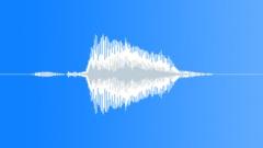 Female John - sound effect