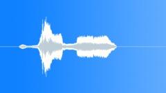 Female Johnny - sound effect