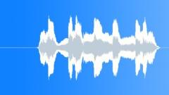 Female Lalala Hum 3 Sound Effect