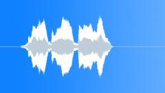 Female Mew Mew Mew 2 Sound Effect