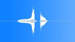 Female No 8 - sound effect