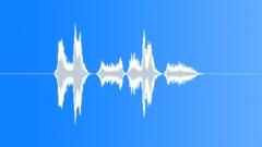 Female Short Laugh 3 - sound effect
