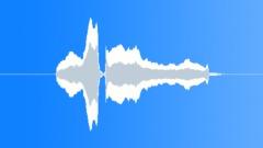 Female Singing Aidas - sound effect