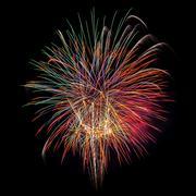 Firework Stock Photos