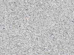 granite gravel - stock photo