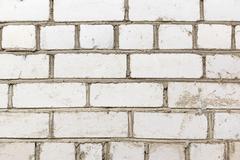 brick - stock photo