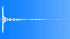 Horror_beheading 184_04 Sound Effect