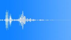 Horror_neck snap 194_01 Sound Effect
