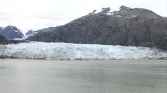 Stock Video Footage of USA - Alaska - Margerie Glacier
