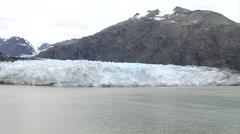 USA - Alaska - Margerie Glacier Stock Footage