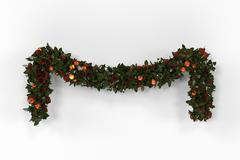 Stock Illustration of Christmas decoration