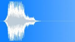 technology_scuba regulator_Apeks_purging 207_01 - sound effect