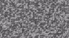 Abstract Background Blocks 4K - stock footage