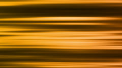 Stock Video Footage of Orange Fabric Background 01 Horizontal Tension