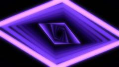 Diamond Whirpool 01 Stock Footage
