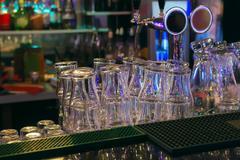 Bar counter Kuvituskuvat