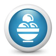 Stock Illustration of Vector illustration of isolated work in progress icon