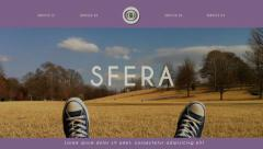 Sfera - Extended Business Promo - stock after effects