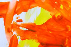 Abstract paint background Stock Photos