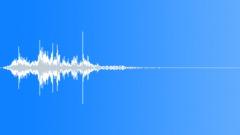 MONSTER BEING INJURED-01 Sound Effect