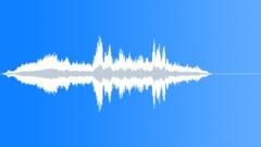 SCI FI ATMOSPHERE ELEMENT KIT HALLOWEEN-19 Sound Effect