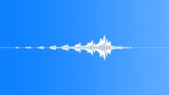 SCI FI COMPUTER TRANSITION-04 Sound Effect
