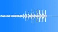 SCI FI COMPUTER TRANSITION-18 Sound Effect