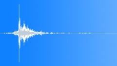 MONSTER BEING INJURED-06 Sound Effect