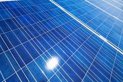 Alternative solar energy. solar energy power plant Kuvituskuvat