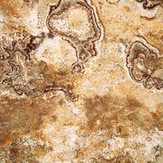 Detailed image of a Travertine Marble - stock photo