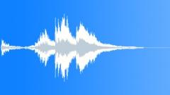 Magic wand 6 - sound effect